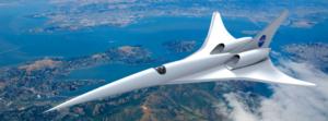 Low-Boom Flight Demonstrator Concept