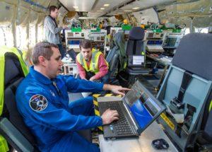 Flight Deck Interval Management