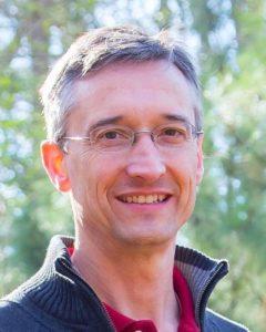 Keith Arthur