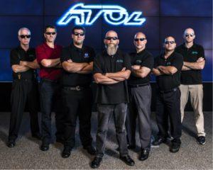 The ATOL Team